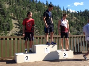 Antifave Qualifies for Nationals