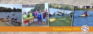 Life at NCKC Summer Camp